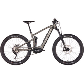 FOCUS Jam² 6.7 Plus Elcykel MTB Heldämpad grå